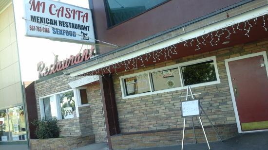 Mi Casita Restaurant