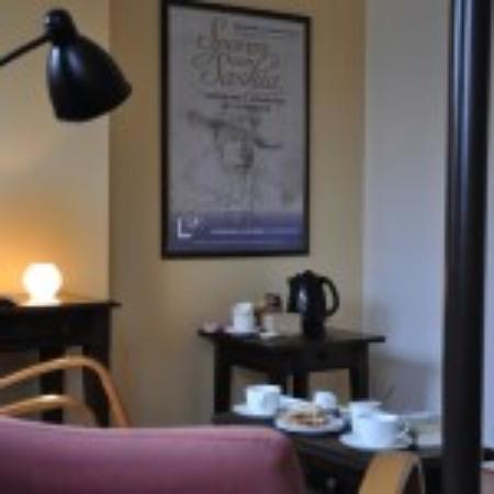 Bed and Breakfast Zathe de Spieker: Rembrandt kamer B&B Zathe De Spieker