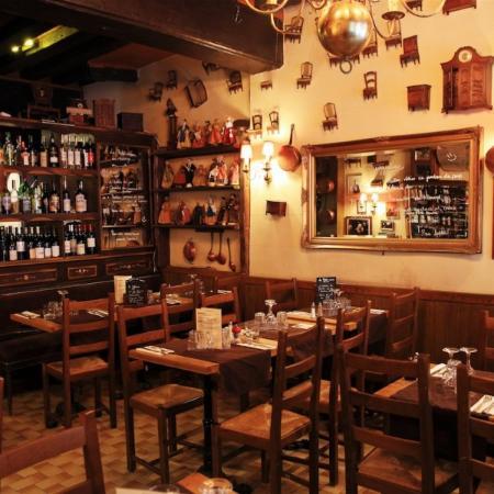 Restaurants Tripadvisor  Rue Blanche Paris