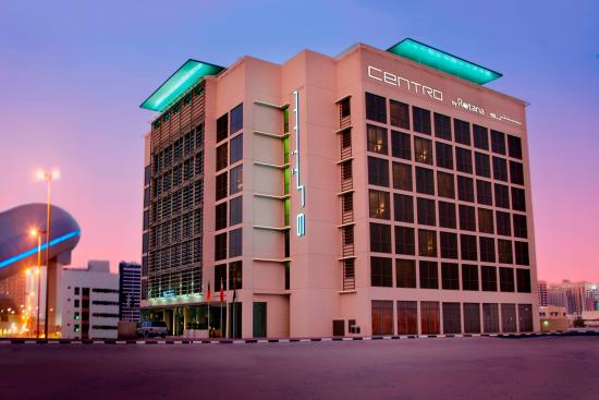 Photo of Centro Barsha Dubai