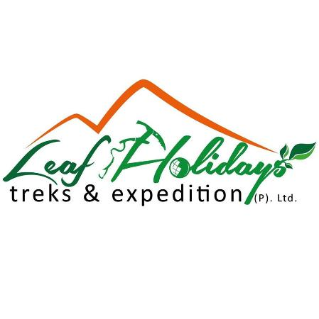 ‪Leaf Holidays Treks & Expedition‬