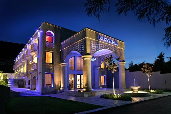Art Hotel Nirvana