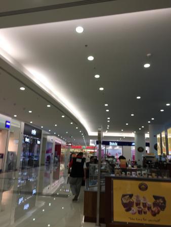 Al - seef mall Muharraq