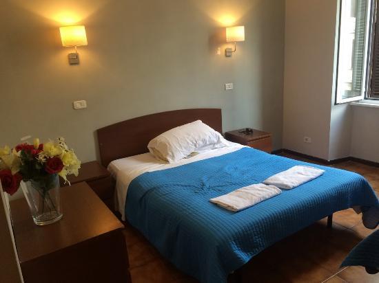 Foto de Overseas Bed and Breakfast