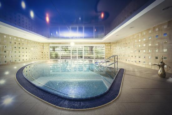 Spa Resort Tree of Life: Swimming pool