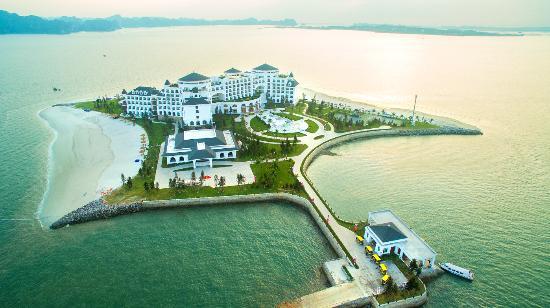 Vinpearl Ha Long Bay Resort