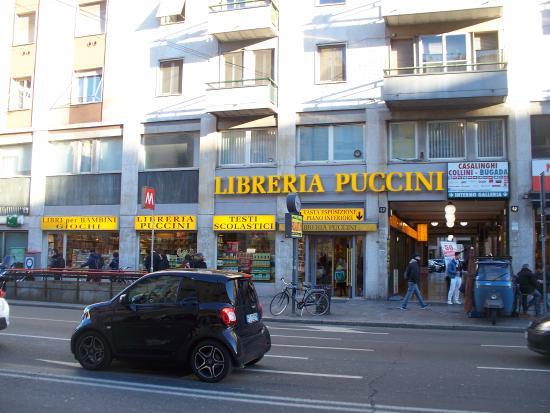 Libreria Puccini