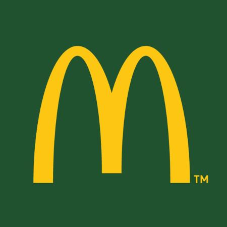 Borderes-Louron, Francia: McDonald's