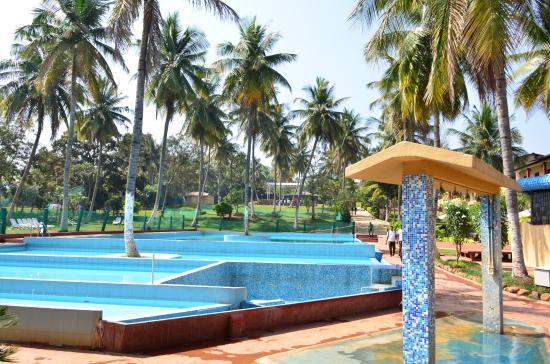 Good facilities and very efficient arrangement