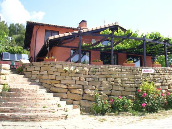 Hostal Albergue Casa Pedro