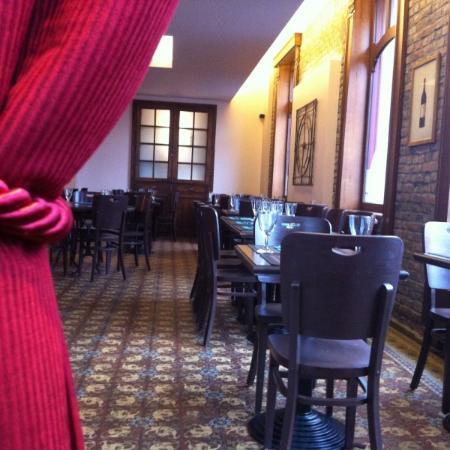 Restaurant Chez Bacchus Lille
