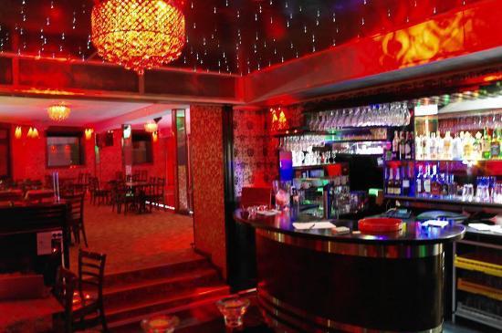 Casablanca - Restaurant - Pub