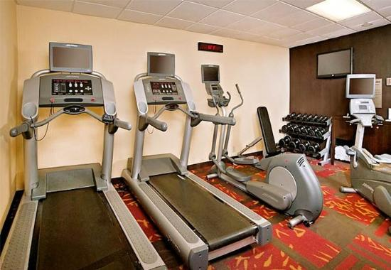 Courtyard Greensboro: Fitness Center