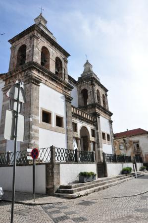 Igreja de Santa Maria da Graca