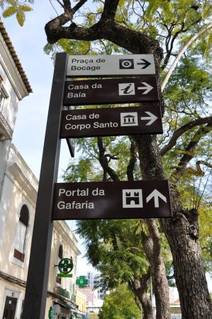 Casa do Corpo Santo - Museu do Barroco.