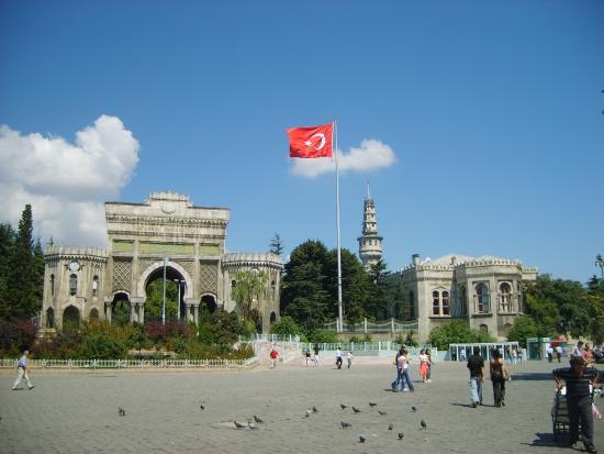 Beyazit Square