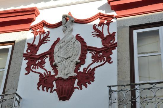 Casa Frayões Metello.
