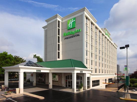 Holiday inn presidential little rock ar hotel reviews for Little hotels