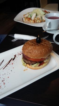 Cafe Myata