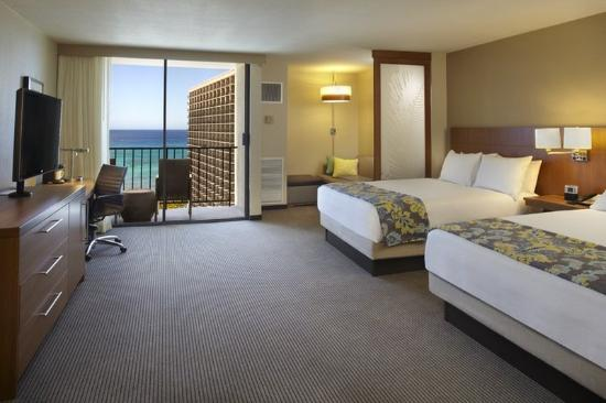 ‪Hyatt Place Waikiki Beach‬