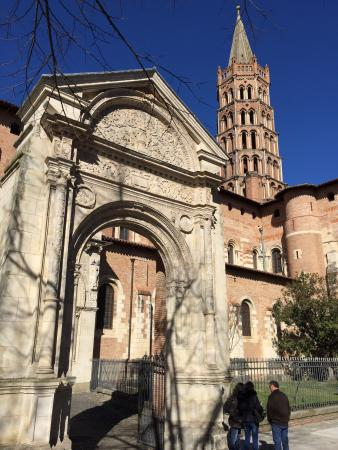 saint sernin of toulouse and notre La petite auberge de saint sernin 741 likes 374 were here a practical and convenient hostel in the city center of toulouse rooms with private.