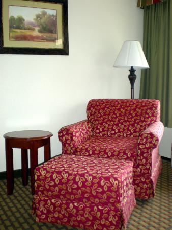 Great Smokies Inn: Get Comfortable