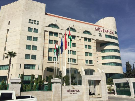 Movenpick Hotel Ramallah: photo0.jpg