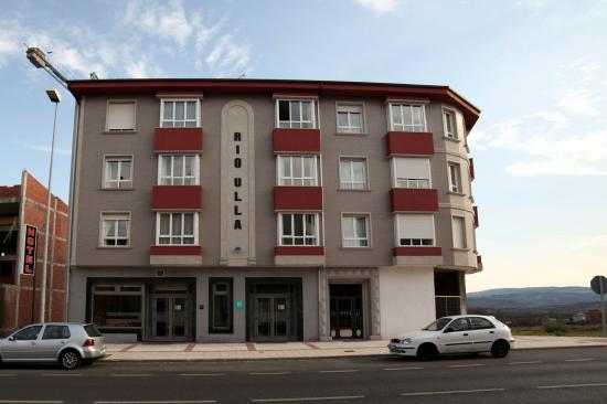 Photo of Hotel Río Ulla Lugo