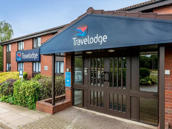 Travelodge Burton A38 Southbound