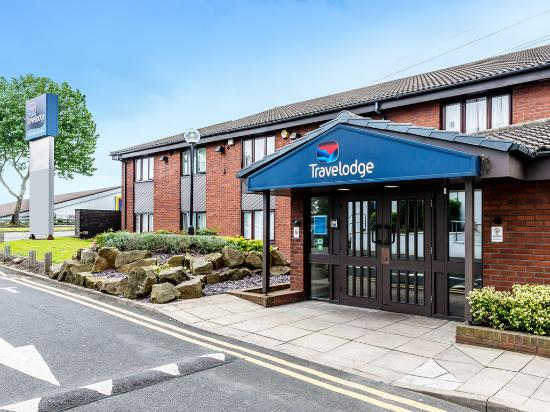 ‪Travelodge Birmingham Dudley‬