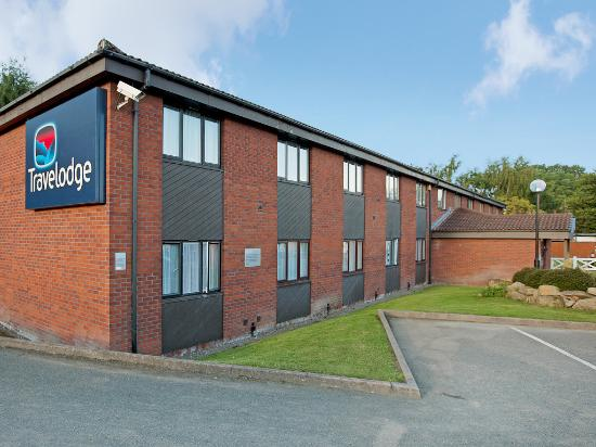 ‪Travelodge Telford Shawbirch‬