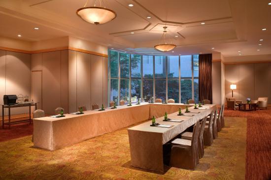 Pullman Kuala Lumpur City Centre Hotel And Residences: Meeting Room at Prince Hotel Kuala Lumpur