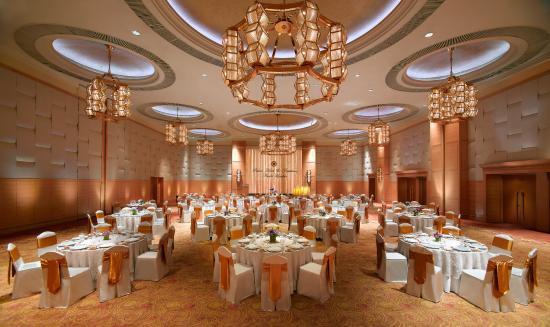 Pullman Kuala Lumpur City Centre Hotel And Residences: Ballroom at Prince Hotel Kuala Lumpur