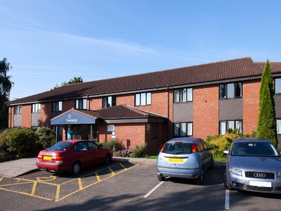 Photo of Travelodge Ludlow Woofferton Hotel