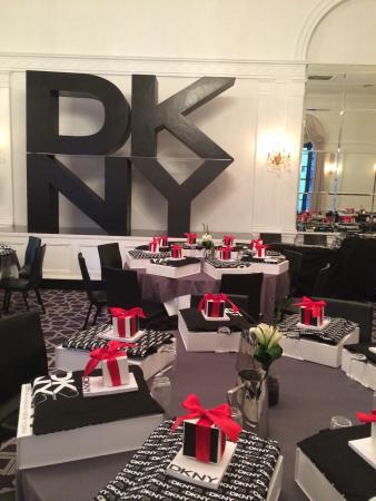 Hotel Dkny Event