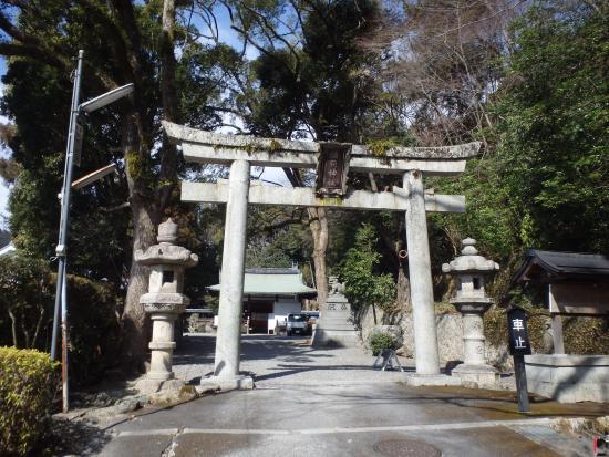 Moroha Shrine