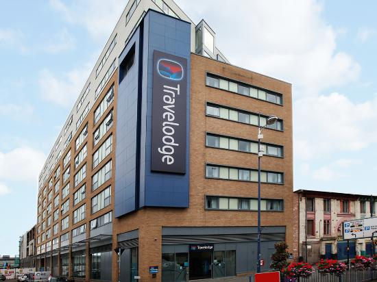 Travelodge Birmingham Central Bull Ring