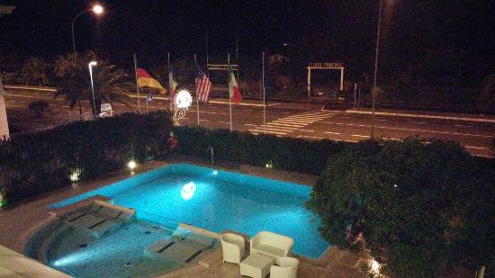 Hotel Il Negresco: Veramente bello e ottima location
