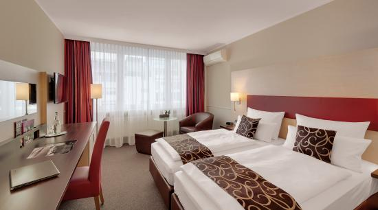 Photo of BEST WESTERN PLUS Hotel Darmstadt