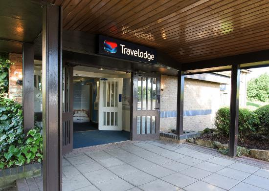 Travelodge Kettering Thrapston