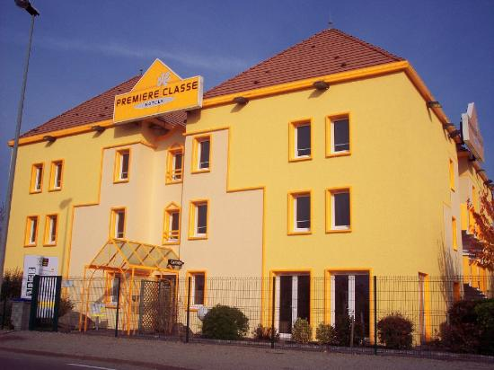 Premiere Classe Nantes Ouest - Saint Herblain