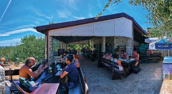 Konoba Labadusa - Restaurant: RESTAURANT