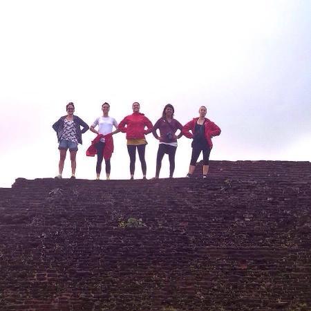 Scenic Grand Tours: Sigiriya dall'alto.