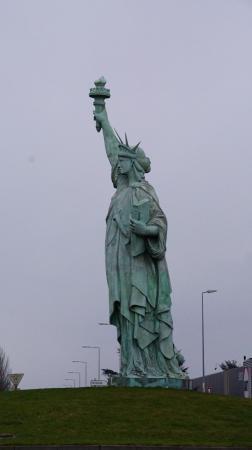 bartholdi statue picture of statue of liberty colmar tripadvisor rh tripadvisor co za