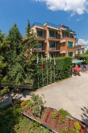 Complex Villa Brigantina