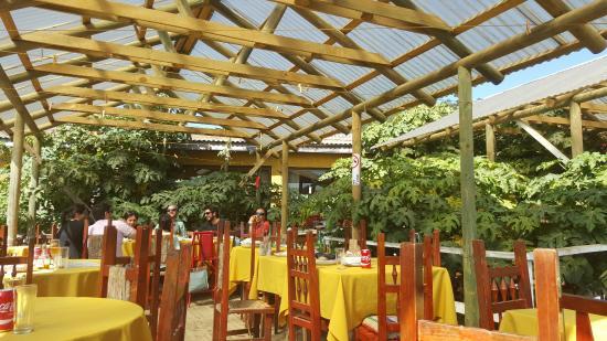 Hosteria Y Restaurant Marisol