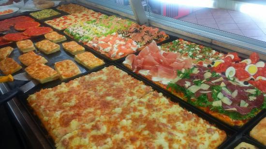 Pizzeria Al 136