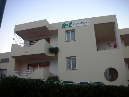 In The Pool Picture Of Ibiza Jet Apartments Playa D 39 En