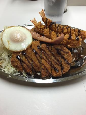 Champion's Curry Sapporo Shiroishi