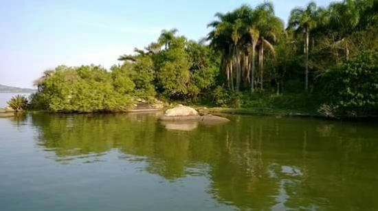 Imbituba, SC: Lagoa do Mirim